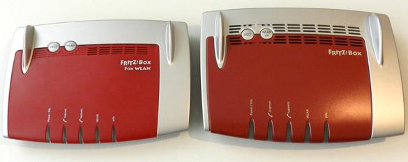 AVM FRITZ! Box 74WLAN AC N Router GHzGHz