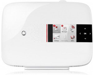Easybox 904 für DSL und VDSL