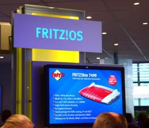 Fritzbox7490