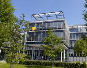 Kabel Deutschland Sitz in Unterföhring