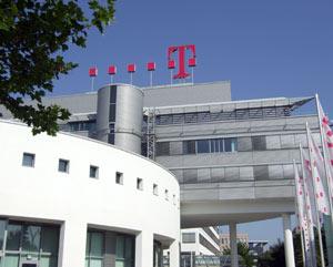 Telekom Hauptgebäude